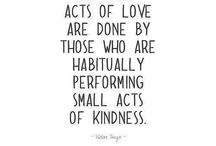 act on love / by Gail Kelly
