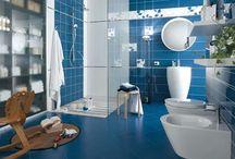 Łazienki/ Bathrooms / Budujesz, remontujesz, meblujesz. Potrzebujesz wsparcia? W tym katalogu znajdziesz pomysły dla swojego wnętrza. Ja pomogę Ci zamienić je w projekt, razem zrealizujemy wnętrze które sobie wymarzysz.  Tu mnie znajdziesz: www.enplan.pl