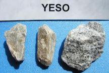Rocas sedimentarias  / Cosas interesantes sobre este tipo de rocas