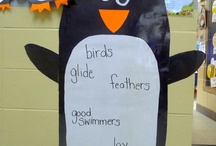 Gr 1 animals / by Daralyn Hadden