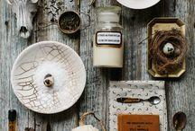 TON / Things Organised Neatly