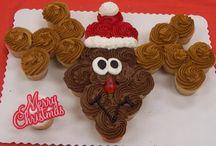 Seasons Greetings / Jingle bells, jingle bells. / by Katy Nolen