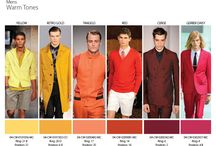 Trend/colour report 2014