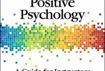 Positive Psychology