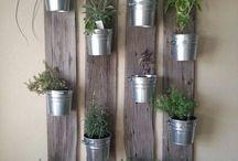 Jardinage et autour du jardinage