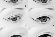 raya del ojo