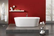 Vasche da Bagno Freestanding