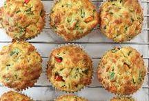 muffins <3