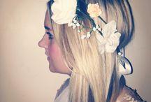 Flower crown / Flowercrowns