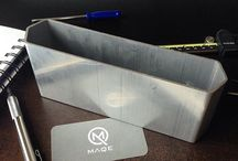 MAQE-ing more! / MAQE - SOUNDJUMP wireless speaker