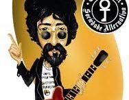 Raul Seixas pai do ROCK Brasileiro