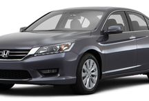 Honda Accord / All there is to know about the Honda Accord.