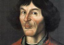 Mikołaj Kopernik / Informacje o naszym patronie znalezione w Internecie.