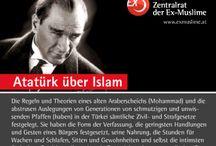 Zitate Islam