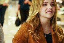 Chloe Grace Moretz.