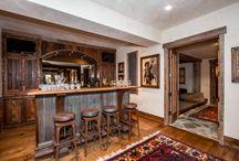 Wine Cellars & Wet Bars