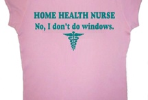 Nursing related / by Kelly Robinson