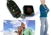 Mobile Medical Alert Systems with GPS