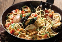 spaghetti più che una passione, un amore