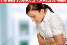 Best anti nausea natural remedies