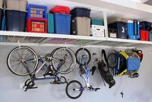 garasje/lagringsplass