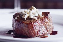 steak dishes / Recipes for Steak and how to cook