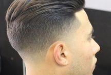 Haarschnitte