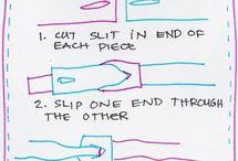 how to join sgirt yarn