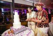 Sri Lankan Wedding with DJ Sota