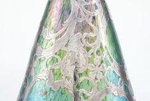 Art Glass/Art Nouveau