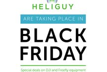 Black Friday / Heliguy are taking part in Black Friday 2015.