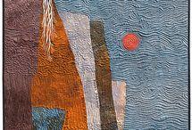Contemplativ quilt