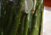 Asparagus / by Susan Barnhart