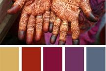 Color Palettes+
