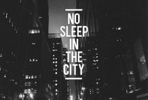 NY / by Stephany Dvr
