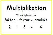Begrepp matematik