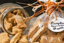 Dog treats / by Candace Mikel