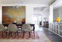 Delectable Dining Spaces