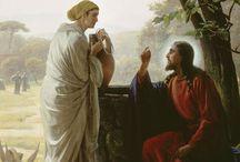 Jesus y las mujeres