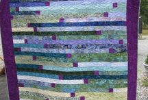 QUILT: JELLY ROLL RACE