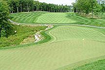 Golf / by Rick Eggers