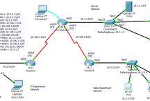 δίκτυα αναλυτικά