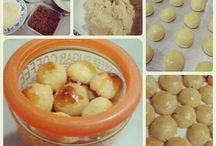 Project of mine #homemade / For every good taste, there's a passion for food