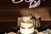 Disney Cakes / Disney Wedding Cakes