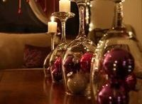 Decorating. Ideas / by Debbie Flaquer