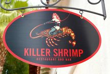 Killer Shrimp Santa Barbara