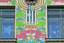 Vienna Art Nouveau