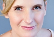 Elizabeth Gilbert - my inspirer,yes inspirer, love what she says, a self confessed follower