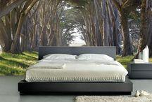 Bedroom Mediterranean