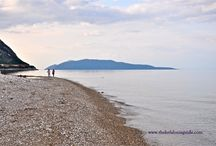 Discovering Kefalonia island in Greece / unforgettable places to visit